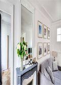 40平米小户型欧式风格卧室效果图