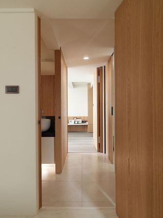 90平米复式其他风格走廊效果图