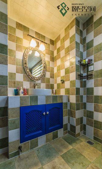 140平米别墅地中海风格梳妆台图片