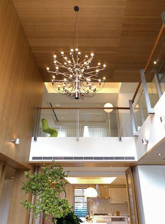 80平米日式风格阁楼图片大全