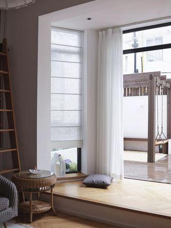 30平米小户型田园风格卧室效果图