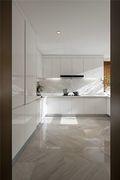 140平米四其他风格厨房装修效果图