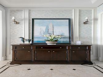 140平米四室五厅现代简约风格玄关图