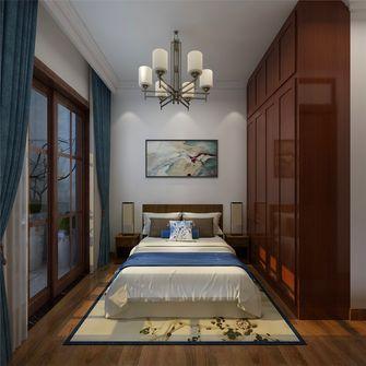 130平米三室两厅新古典风格儿童房装修效果图