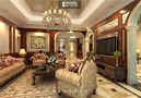 140平米别墅新古典风格客厅沙发图