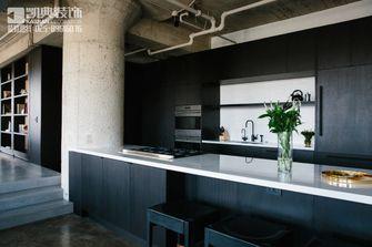 110平米三室两厅现代简约风格卫生间浴室柜图片大全