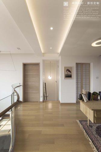 20万以上140平米复式日式风格阁楼欣赏图