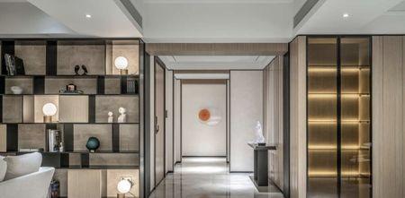 120平米三中式风格储藏室图片大全