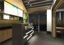 20万以上40平米小户型英伦风格卧室装修案例