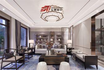 30平米以下超小户型中式风格阁楼欣赏图