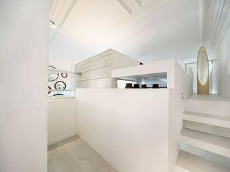 富裕型130平米现代简约风格楼梯效果图