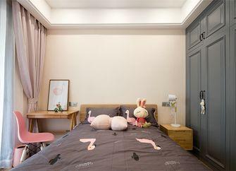 120平米四室一厅其他风格卧室装修效果图
