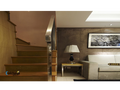 15-20万140平米复式现代简约风格楼梯装修图片大全