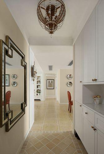100平米三室两厅美式风格走廊图