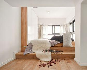 30平米小户型日式风格卧室装修案例