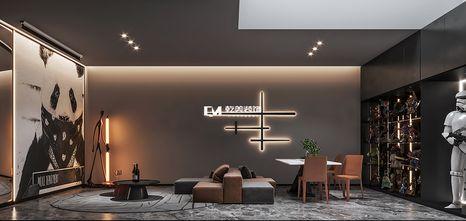 120平米三室两厅现代简约风格其他区域欣赏图