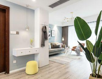 50平米一室一厅现代简约风格其他区域设计图