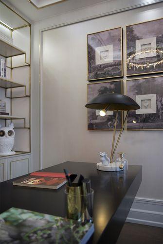90平米三室一厅法式风格其他区域效果图