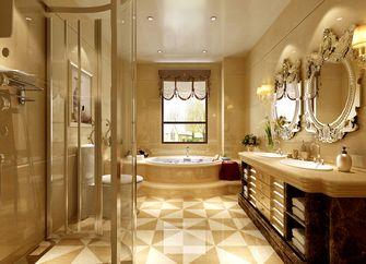 富裕型140平米复式欧式风格其他区域设计图