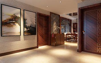 3-5万100平米东南亚风格走廊设计图