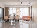 3万以下30平米以下超小户型欧式风格餐厅图片
