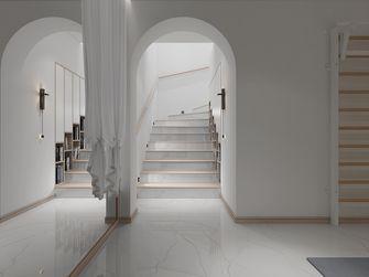 140平米复式日式风格走廊装修案例