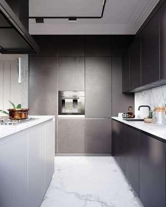 50平米一室两厅北欧风格卫生间装修案例