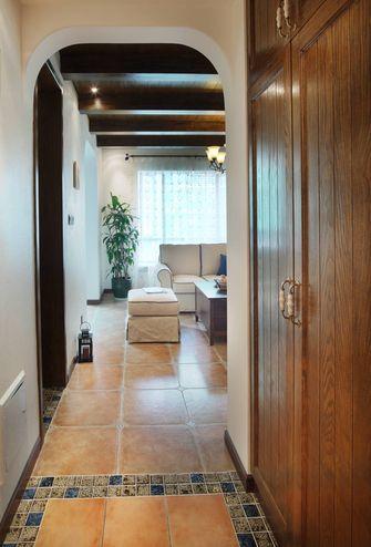 120平米四室两厅地中海风格玄关装修案例
