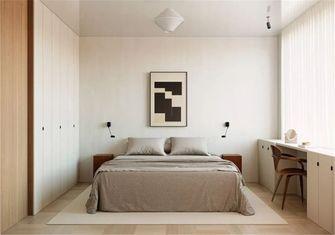 60平米公寓日式风格卧室效果图