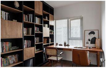 100平米四混搭风格书房装修图片大全