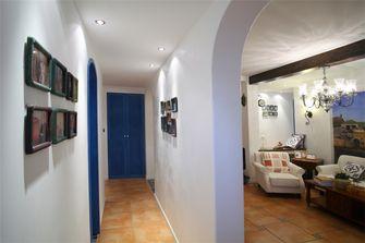 140平米四地中海风格走廊装修效果图