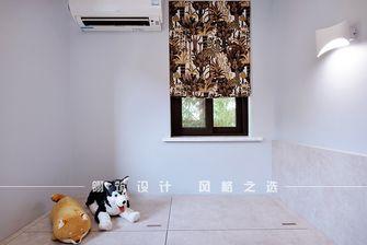 50平米小户型宜家风格儿童房欣赏图
