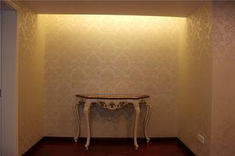 140平米公寓欧式风格阁楼欣赏图