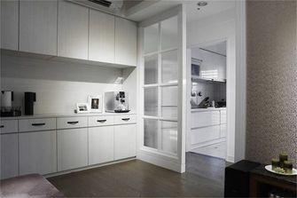 50平米小户型新古典风格厨房图