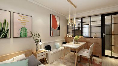 30平米以下超小户型宜家风格餐厅设计图