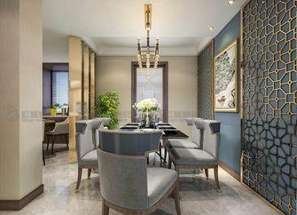 120平米三室五厅其他风格餐厅图片大全