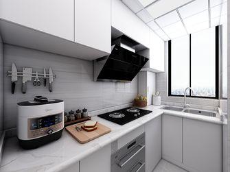 120平米三宜家风格厨房装修效果图