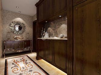140平米四室两厅新古典风格储藏室装修案例