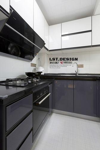 80平米三室两厅其他风格厨房效果图