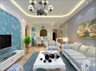 两房新古典风格设计图