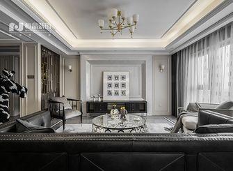 140平米三其他风格客厅欣赏图