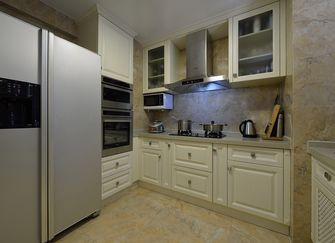 140平米三室三厅中式风格厨房装修效果图