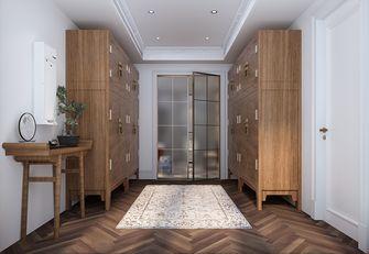 140平米四室两厅中式风格走廊效果图