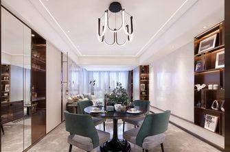 120平米三室两厅其他风格餐厅图