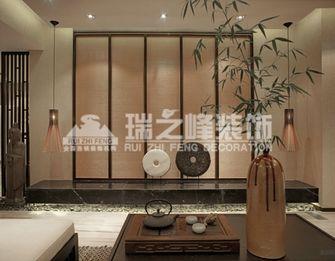 5-10万140平米四室两厅东南亚风格玄关装修效果图
