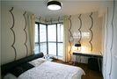 富裕型140平米四室两厅东南亚风格儿童房装修图片大全