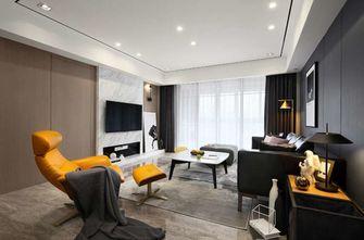140平米四室两厅宜家风格客厅图