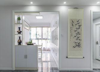 100平米现代简约风格储藏室欣赏图