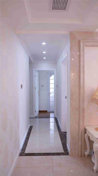 120平米四欧式风格走廊欣赏图
