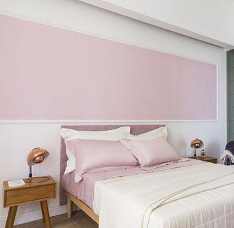 30平米以下超小户型混搭风格卧室装修案例